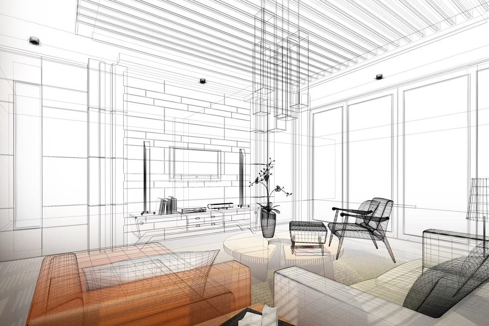 newcastle professional residential design