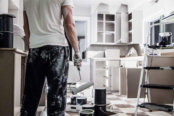 newcastle renovations