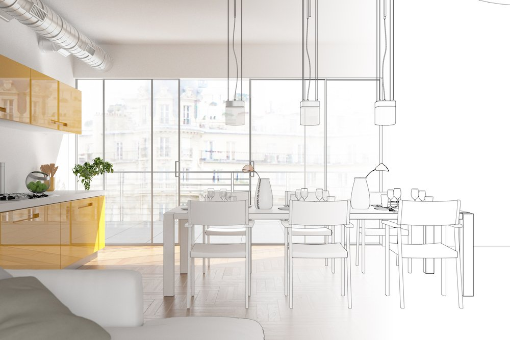 newcastle residential design services