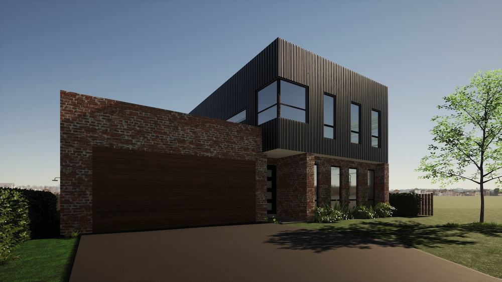 Building Design & Drafting Services - MT Design Collective